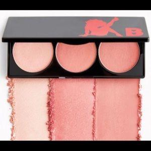 BETTY BOOP XIPSY Cheek To Cheek Blush Palette NEW